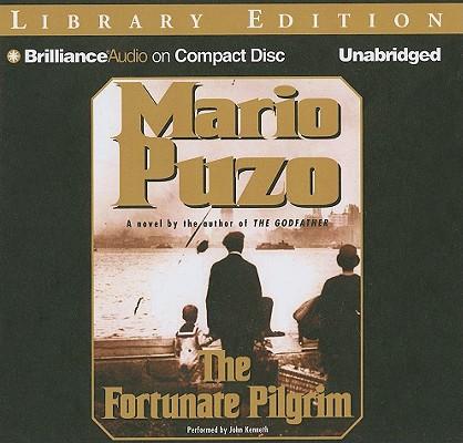 The Fortunate Pilgrim Cover