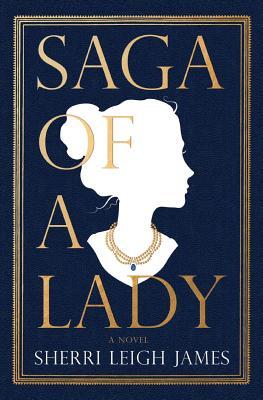 Saga of a Lady Cover Image