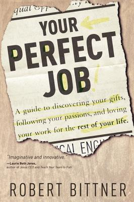 Your Perfect Job Cover