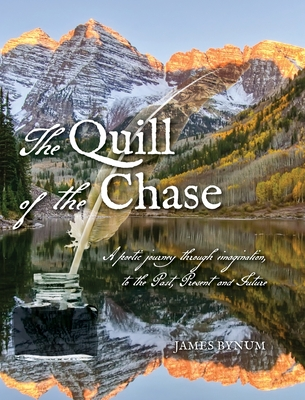 The Quill of the Chase Cover Image