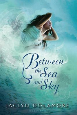 Between the Sea and Sky Cover