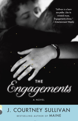 The Engagements (Vintage Contemporaries) Cover Image