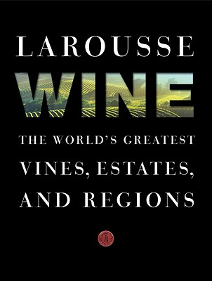 Larousse Wine Cover