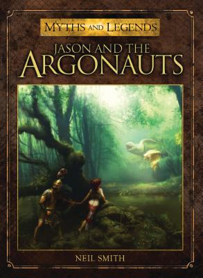 Jason and the Argonauts Cover