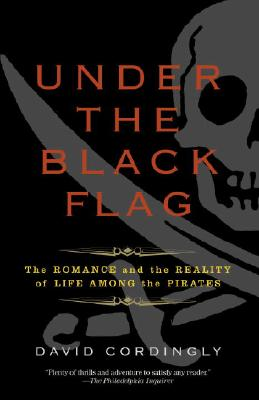 Under the Black Flag Cover