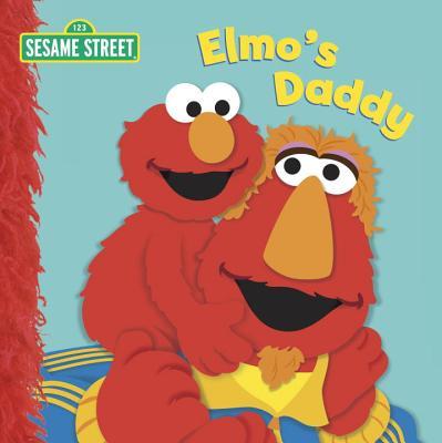 Elmo's Daddy (Sesame Street) Cover