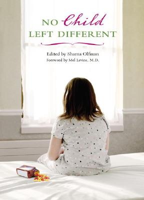 No Child Left Different (Childhood in America) Cover Image