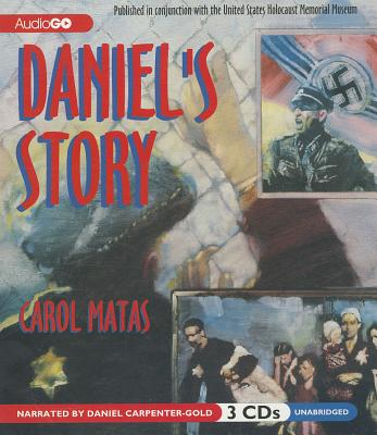 Daniel S Story Cover Image