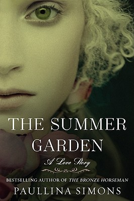 The Summer Garden: A Love Story Cover Image