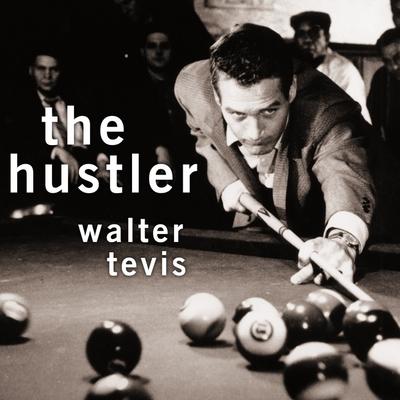 Cover for The Hustler