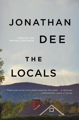 The Locals Cover Image