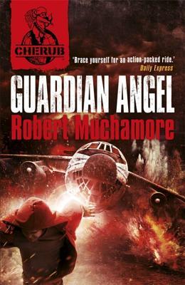 CHERUB VOL 2, Book 2: Guardian Angel Cover Image