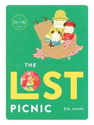 The Lost Picnic Cover Image