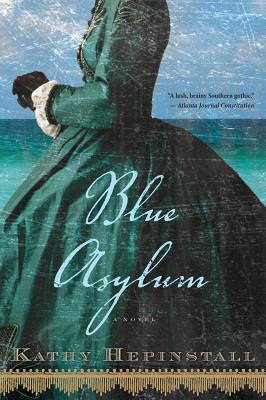 Blue Asylum Cover Image