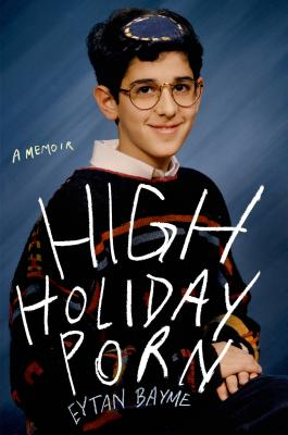 High Holiday Porn Cover