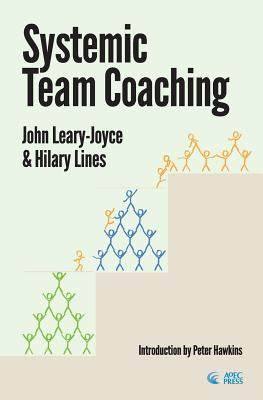 Systemic Team Coaching Cover Image