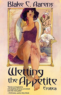 Wetting the Appetite Cover Image