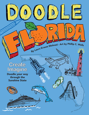 Doodle Florida Cover Image
