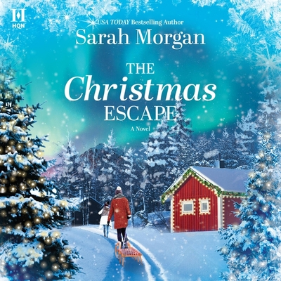 The Christmas Escape Cover Image