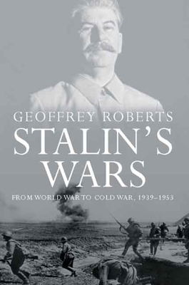 Cover for Stalin's Wars