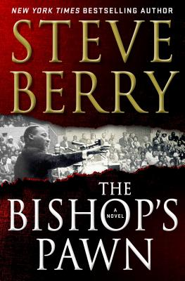 The Bishop's Pawn (Cotton Malone Thrillers #13) cover image