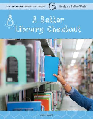 A Better Library Checkout Cover Image