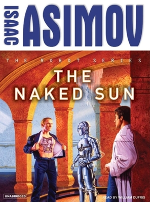The Naked Sun Cover Image