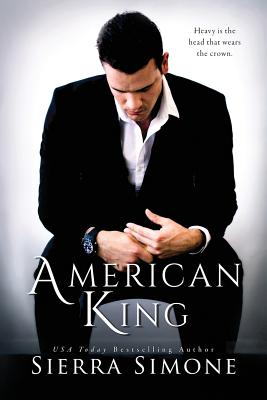 American King Cover Image