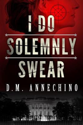 I Do Solemnly Swear Cover