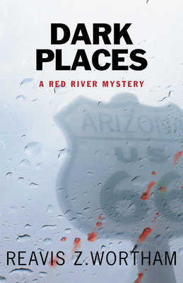 Dark Places: A Red River Mystery (Red River Mysteries #5) Cover Image