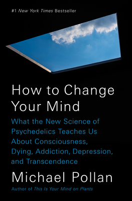 How to Change Your Mind  cover image