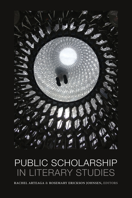 Public Scholarship in Literary Studies Cover Image
