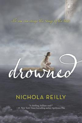 Drowned Cover