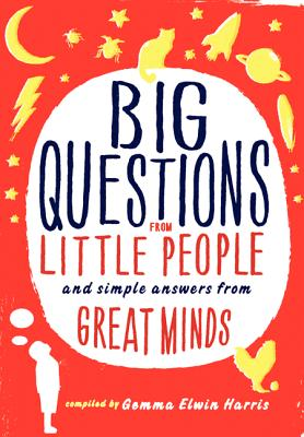 Big Questions from Little People... Cover