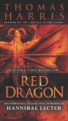 Red Dragon (Hannibal Lecter Series) Cover Image