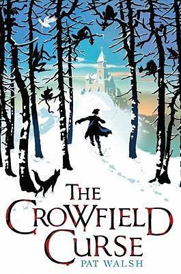 The Crowfield Curse Cover