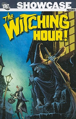 Showcase Presents the Witching Hour, Volume 1 Cover