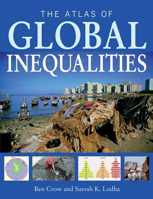 The Atlas of Global Inequalities Cover Image