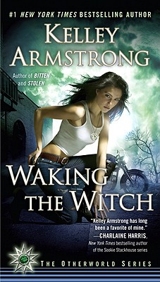 Waking the Witch Cover
