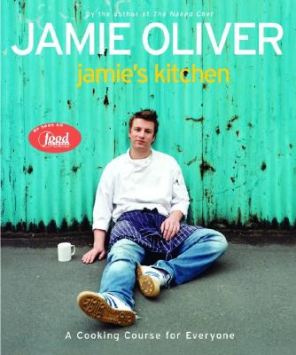 Jamie's Kitchen Cover
