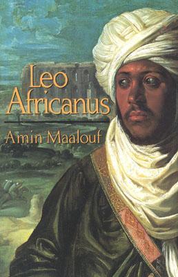 Leo Africanus Cover