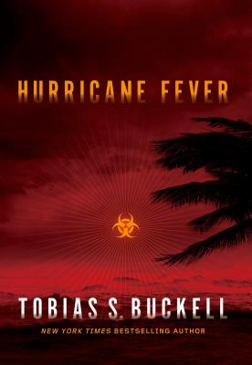Hurricane Fever Cover