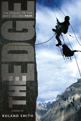 The Edge (A Peak Marcello Adventure) Cover Image
