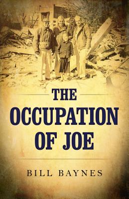 Cover for The Occupation of Joe