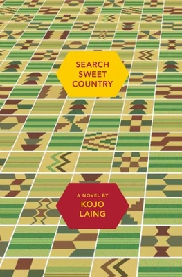 Search Sweet Country Cover Image