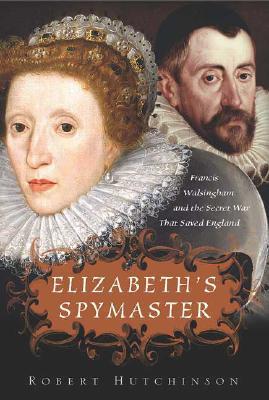 Elizabeth's Spymaster Cover