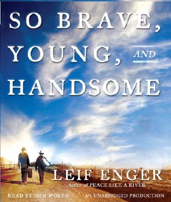So Brave, Young and Handsome Cover Image