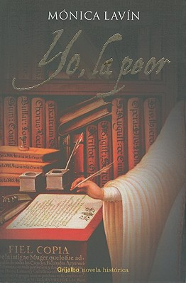 Yo, la Peor = I, the Worst Cover Image