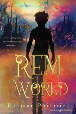 REM World Cover Image