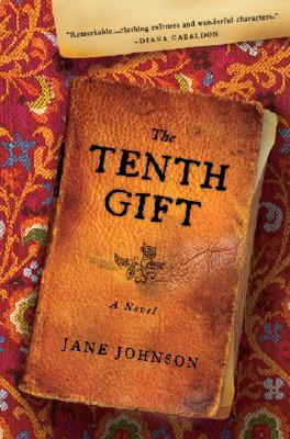The Tenth Gift Cover